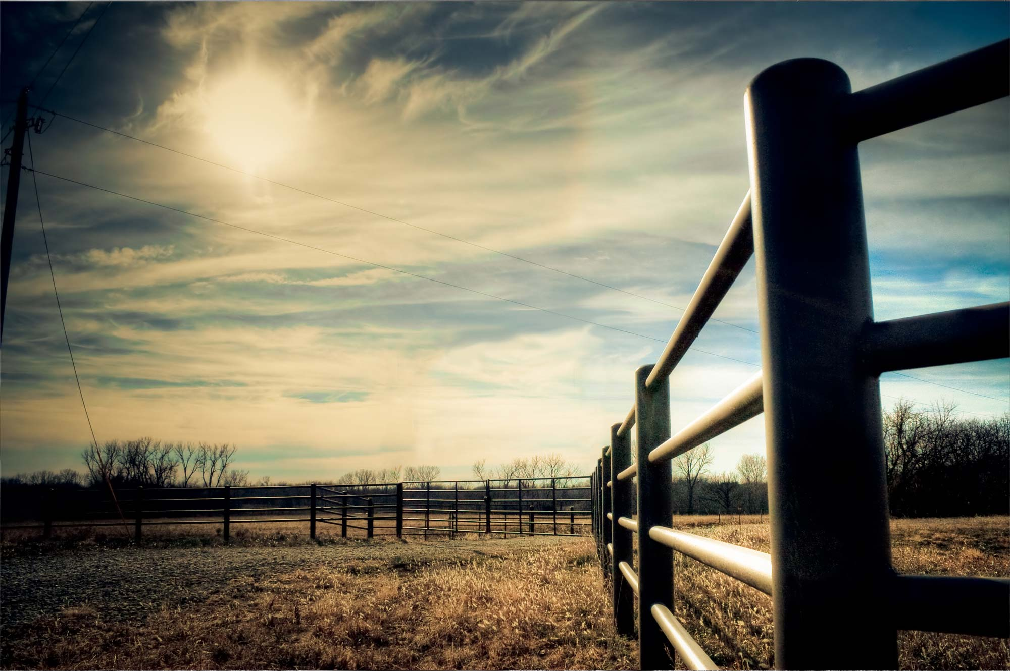 Midwest Rural Fencing